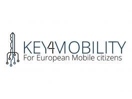 Key for Mobility: logo, portale e app