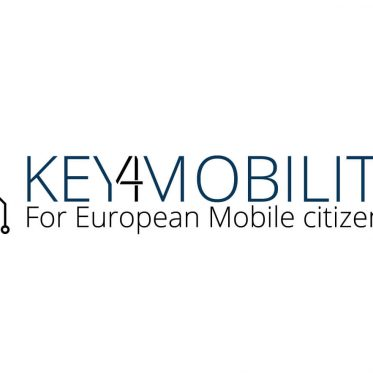 Key for Mobility: logo, portale e app