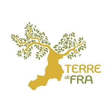 Logo per olio biologico: Terre di Fra